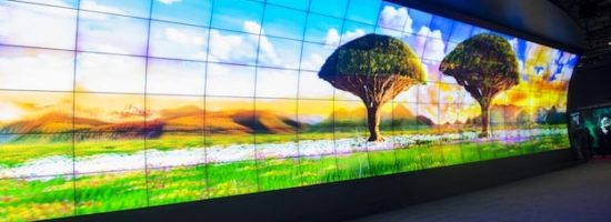 Videowall digital signange-min