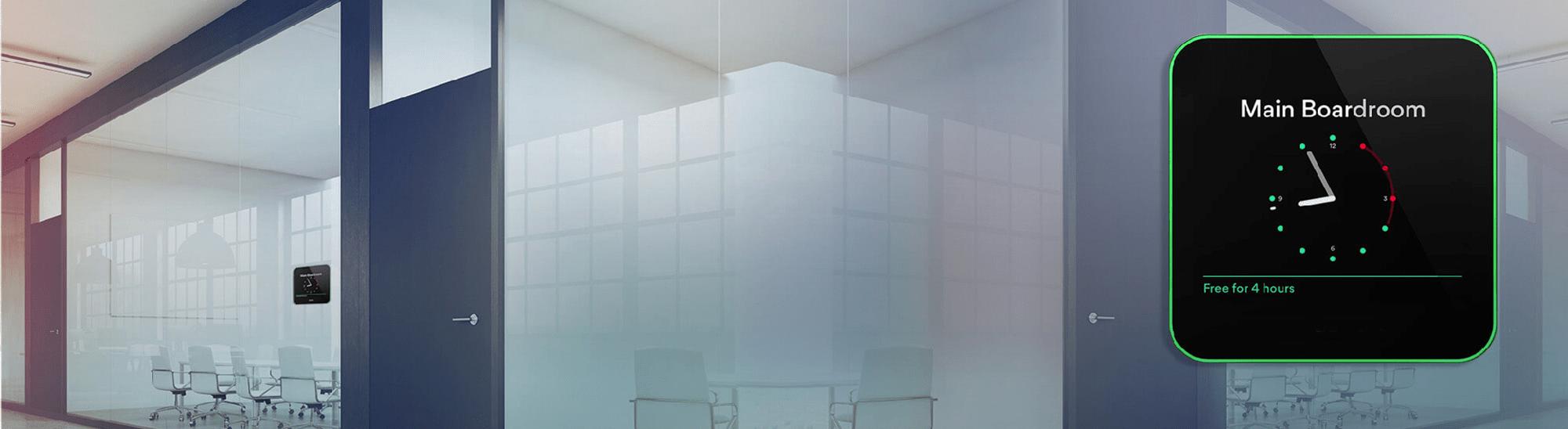 Evoko main boardroom