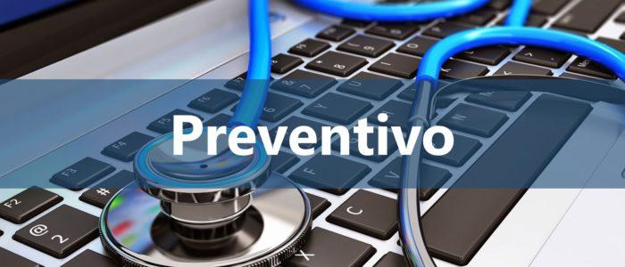 Preventivo P